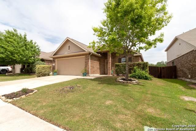 344 Buckboard Ln, Cibolo, TX 78108 (MLS #1449847) :: Reyes Signature Properties