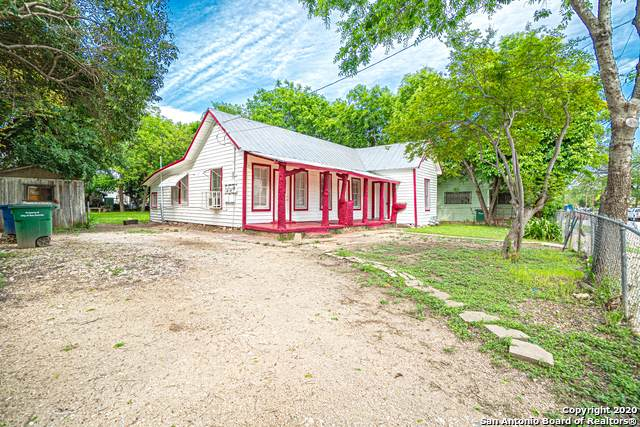 205 Wingate Ave, San Antonio, TX 78204 (#1449861) :: The Perry Henderson Group at Berkshire Hathaway Texas Realty