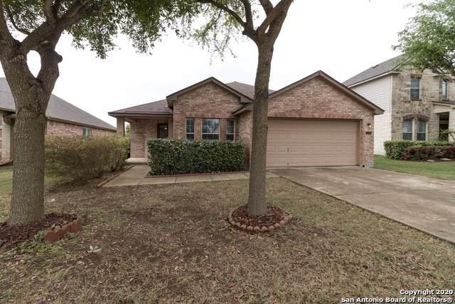 132 Bison Ln, Cibolo, TX 78108 (MLS #1449867) :: Reyes Signature Properties