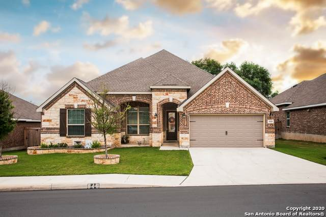 919 Hyperion Ln, San Antonio, TX 78245 (MLS #1449879) :: Alexis Weigand Real Estate Group