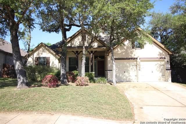 4506 Las Gravas, San Antonio, TX 78253 (MLS #1449883) :: Neal & Neal Team