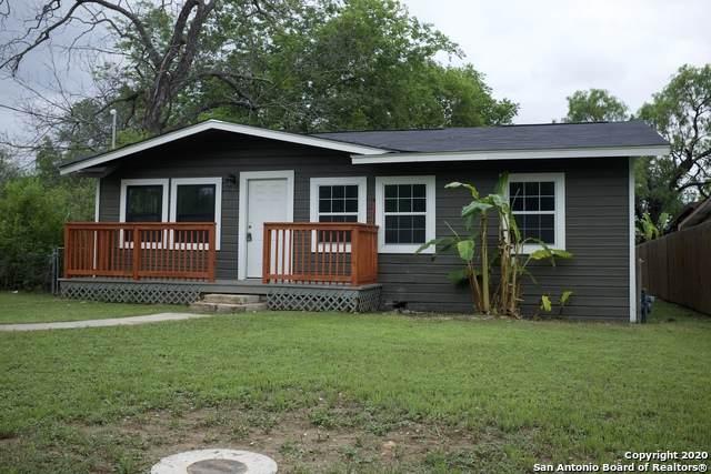 327 Ferris Ave, San Antonio, TX 78220 (MLS #1449886) :: Tom White Group