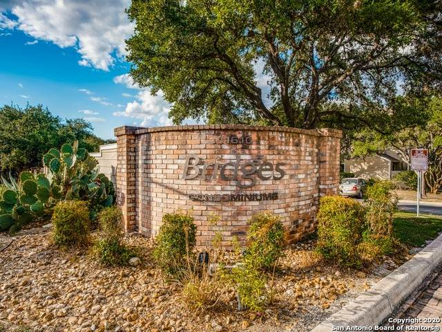 11610 Vance Jackson Rd #1084, San Antonio, TX 78230 (MLS #1449900) :: Reyes Signature Properties