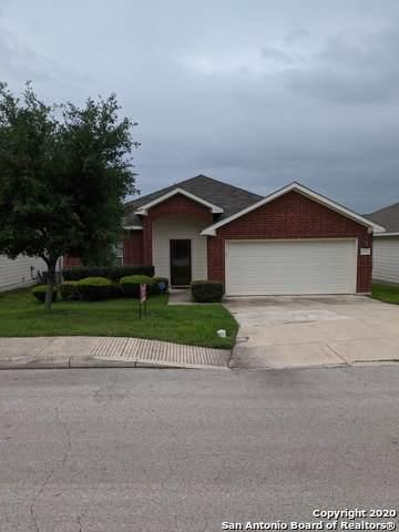 4014 Maiden Way, Converse, TX 78109 (MLS #1449903) :: Carter Fine Homes - Keller Williams Heritage