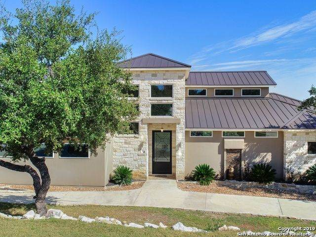 414 Legacy Ridge, San Antonio, TX 78260 (MLS #1449911) :: Concierge Realty of SA