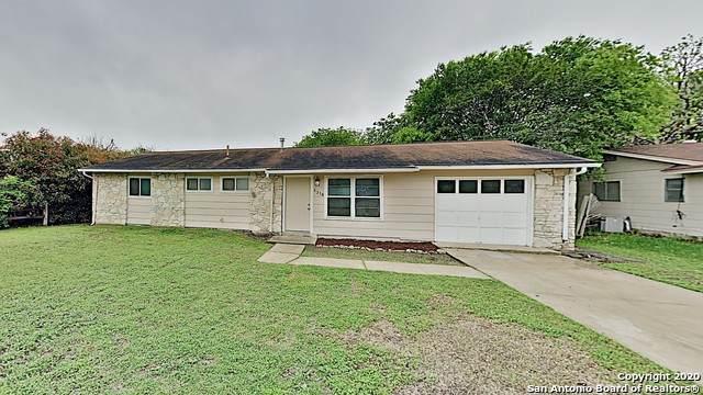 4318 First View Dr, San Antonio, TX 78217 (MLS #1449928) :: Reyes Signature Properties