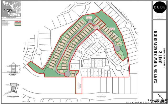 0 Hardy Oak Blvd, San Antonio, TX 78258 (MLS #1449932) :: Reyes Signature Properties