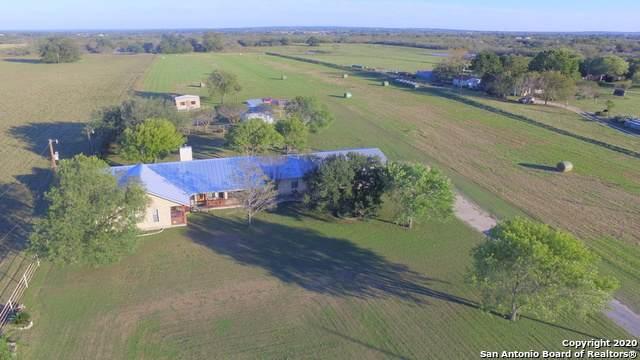 3226 Rakowitz Rd, Adkins, TX 78101 (MLS #1449940) :: The Real Estate Jesus Team