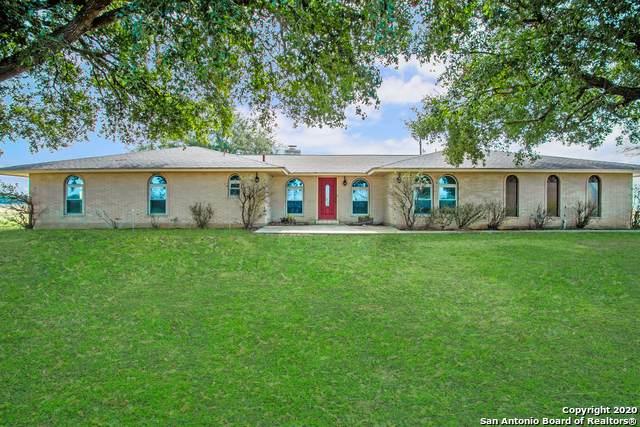 106 Tower Rd, San Antonio, TX 78223 (MLS #1449943) :: Reyes Signature Properties