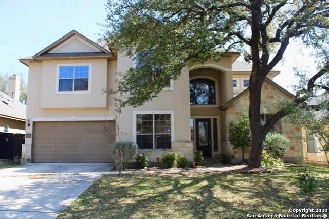 24922 White Crk, San Antonio, TX 78255 (MLS #1449944) :: Vivid Realty