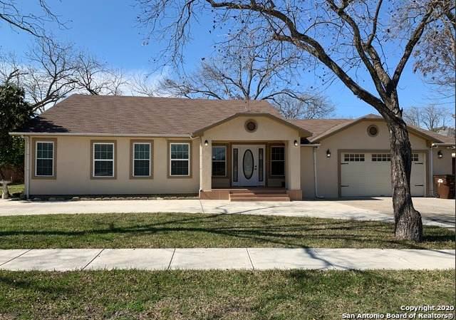 7417 Linkmeadow St, San Antonio, TX 78240 (MLS #1449953) :: BHGRE HomeCity San Antonio