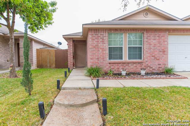 2318 Mission Glory, San Antonio, TX 78223 (MLS #1449967) :: Reyes Signature Properties