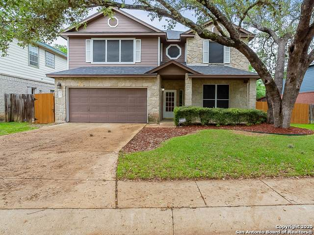 9523 Aqua Verde, Helotes, TX 78023 (MLS #1449975) :: Tom White Group