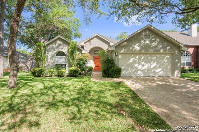 5 Carah Ct, San Antonio, TX 78216 (MLS #1449983) :: Reyes Signature Properties