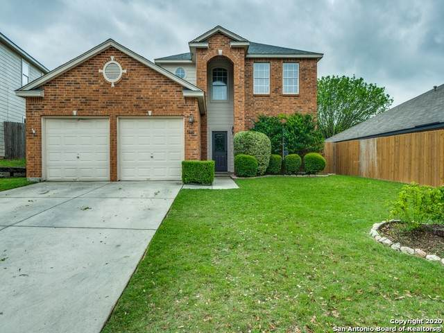 5610 Spring Quail, San Antonio, TX 78247 (MLS #1449992) :: Reyes Signature Properties
