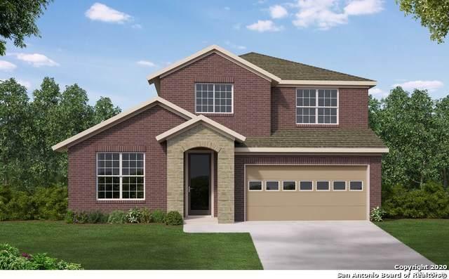 10261 Nate Range, San Antonio, TX 78254 (MLS #1450000) :: ForSaleSanAntonioHomes.com