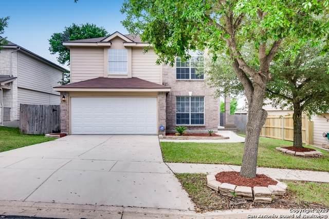 9634 Anderson Way, Converse, TX 78109 (MLS #1450003) :: Carter Fine Homes - Keller Williams Heritage