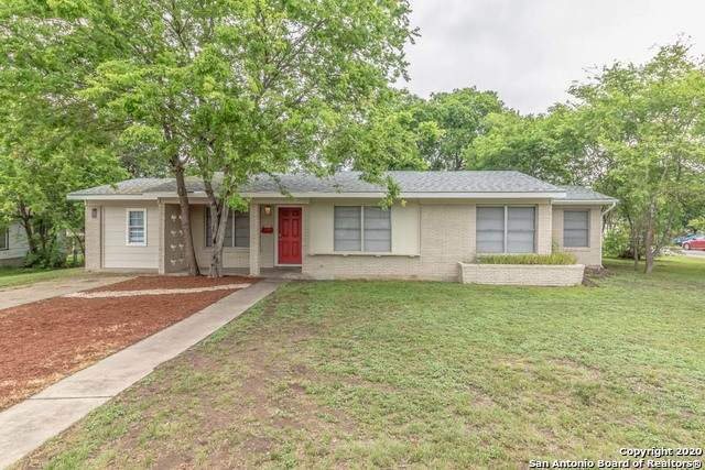 255 Glad Dr, San Antonio, TX 78223 (MLS #1450010) :: Reyes Signature Properties