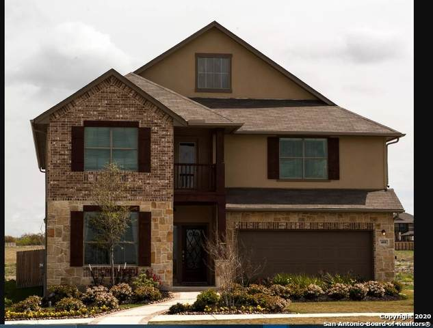 612 Saddle Forest, Cibolo, TX 78108 (MLS #1450015) :: The Mullen Group | RE/MAX Access