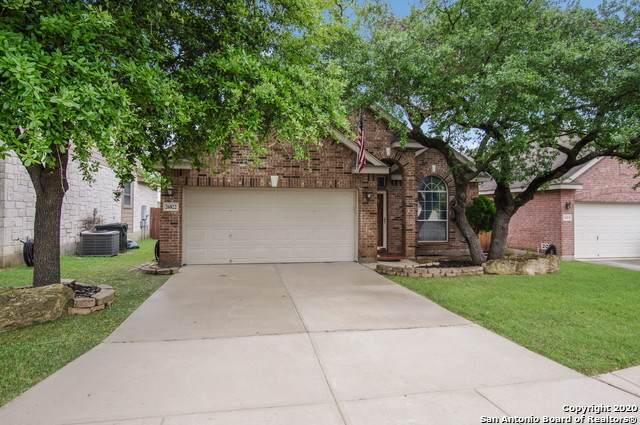 26822 Redstone Hill, San Antonio, TX 78261 (MLS #1450018) :: Carter Fine Homes - Keller Williams Heritage