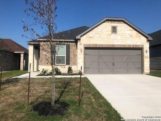676 Theodore Dr, New Braunfels, TX 78132 (MLS #1450020) :: Reyes Signature Properties