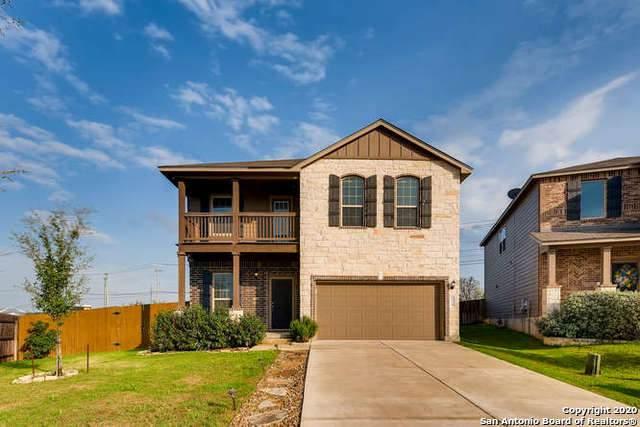 624 Community Dr, New Braunfels, TX 78132 (MLS #1450023) :: Reyes Signature Properties