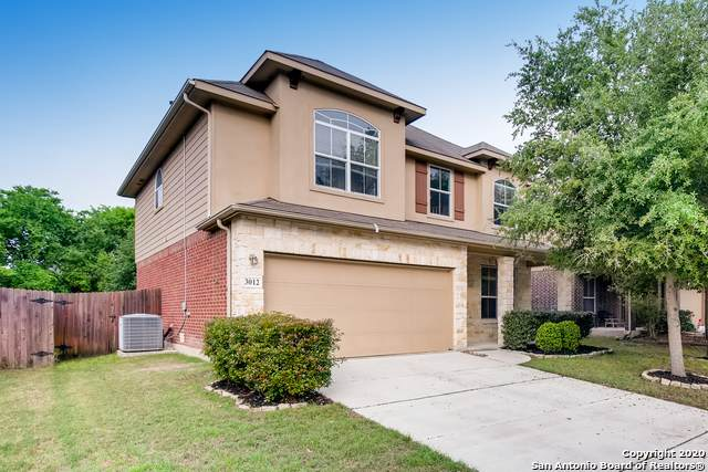 3012 Muntjac, Schertz, TX 78154 (MLS #1450026) :: Carter Fine Homes - Keller Williams Heritage