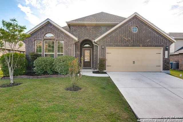 30608 Holstein Rd, Bulverde, TX 78163 (MLS #1450030) :: Reyes Signature Properties