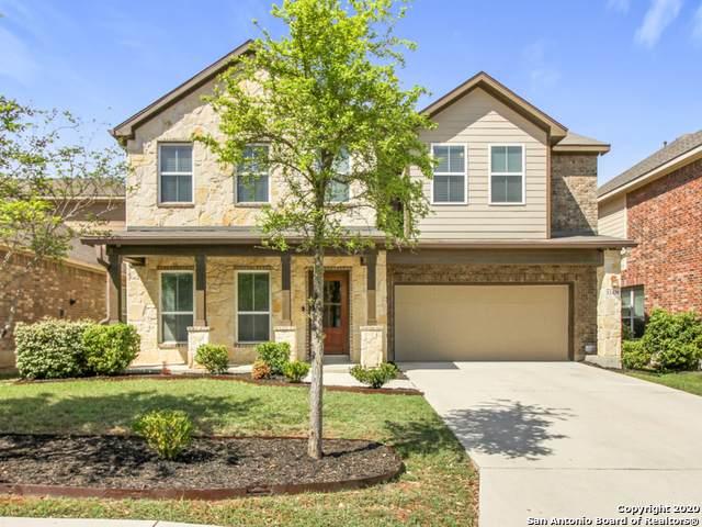 12439 Caprock Creek, San Antonio, TX 78254 (MLS #1450033) :: Vivid Realty