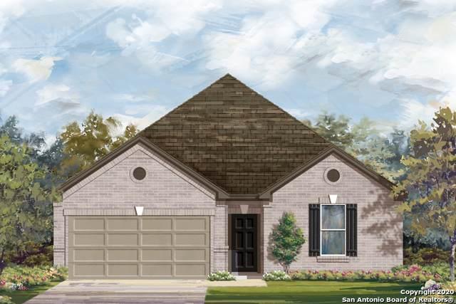 11230 Sawyer Valley, San Antonio, TX 78254 (MLS #1450036) :: Reyes Signature Properties