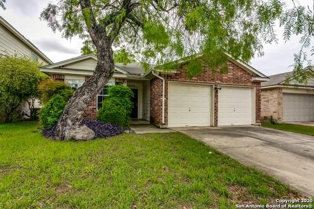 13250 Regency Frst, San Antonio, TX 78249 (MLS #1450040) :: Reyes Signature Properties