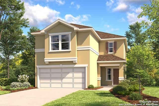 9809 Overlook Acres, San Antonio, TX 78245 (MLS #1450041) :: Reyes Signature Properties
