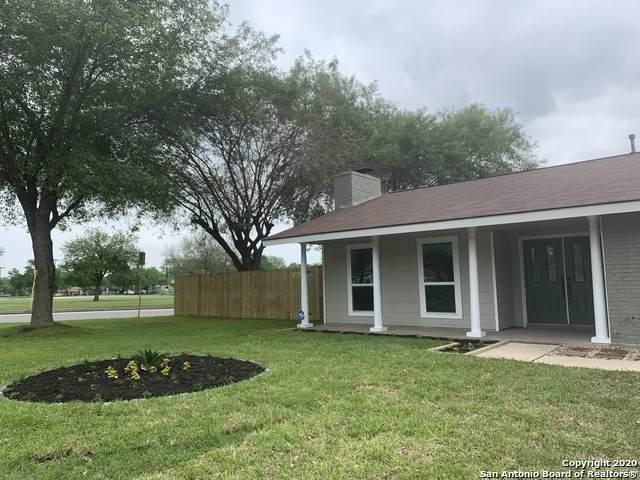 5294 Prince Valiant, San Antonio, TX 78218 (MLS #1450047) :: Reyes Signature Properties