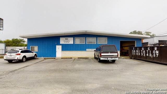 7203 Eckhert Rd, San Antonio, TX 78238 (MLS #1450048) :: Reyes Signature Properties