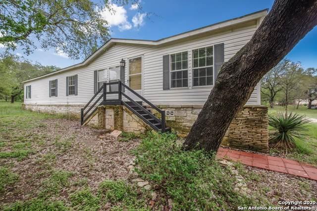 5106 Savannah Woods, Von Ormy, TX 78073 (MLS #1450049) :: BHGRE HomeCity San Antonio
