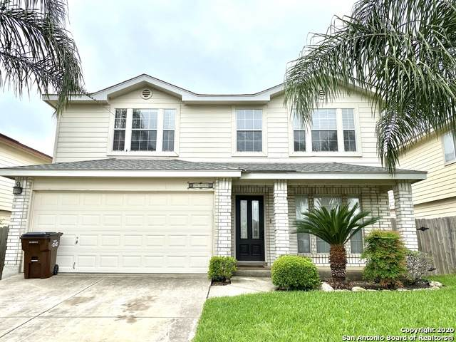 5109 Crestwood Hill Dr, San Antonio, TX 78244 (MLS #1450053) :: BHGRE HomeCity San Antonio
