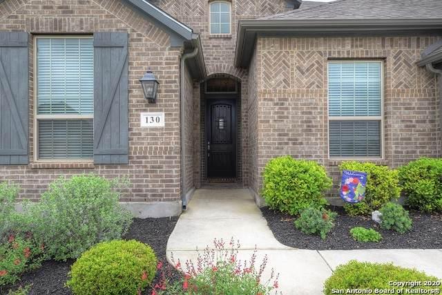 130 Cimarron Crk, Boerne, TX 78006 (MLS #1450055) :: McDougal Realtors