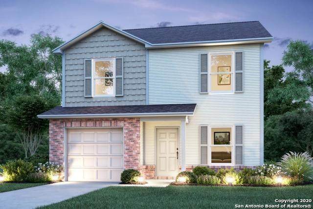 8119 Apex View, Converse, TX 78244 (MLS #1450056) :: Carter Fine Homes - Keller Williams Heritage