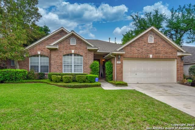 1711 Aspen Ridge, San Antonio, TX 78248 (MLS #1450057) :: Reyes Signature Properties