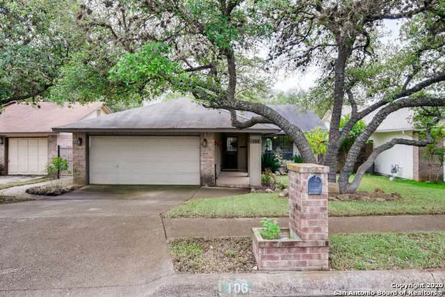106 Hidden Grove, Universal City, TX 78148 (MLS #1450059) :: Carter Fine Homes - Keller Williams Heritage