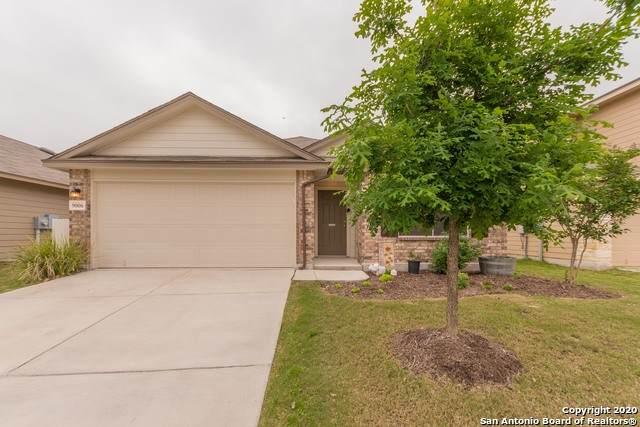 9006 Addison Ridge, San Antonio, TX 78254 (MLS #1450060) :: Reyes Signature Properties