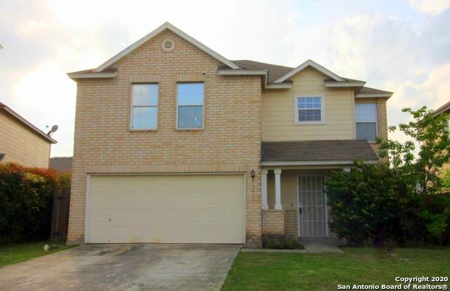 1019 Red Head, San Antonio, TX 78245 (MLS #1450070) :: Carter Fine Homes - Keller Williams Heritage