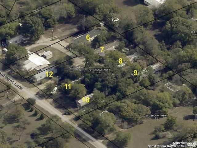 204 Enchantment Ln, New Braunfels, TX 78130 (MLS #1450073) :: Reyes Signature Properties