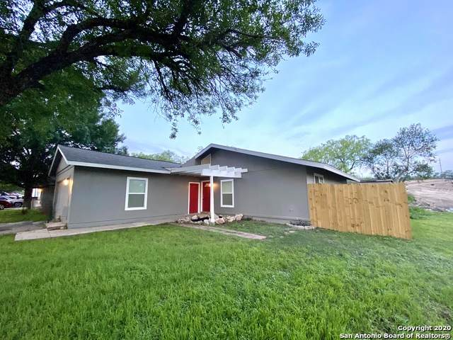 7046 Myrtle Valley St, San Antonio, TX 78242 (MLS #1450076) :: Carter Fine Homes - Keller Williams Heritage