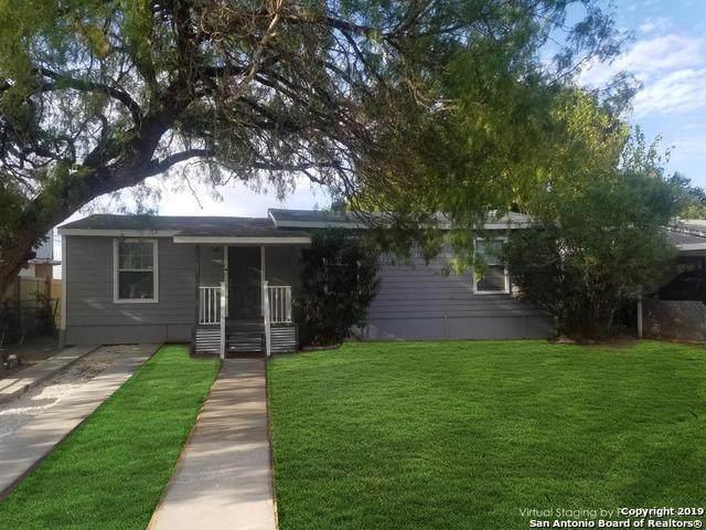 231 Marquette Dr, San Antonio, TX 78228 (MLS #1450103) :: Reyes Signature Properties