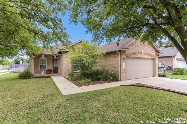 466 Silver Buckle, Schertz, TX 78154 (MLS #1450109) :: Reyes Signature Properties