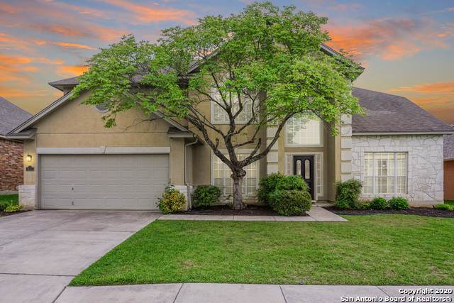 24212 Bear Mtn, San Antonio, TX 78258 (MLS #1450118) :: 2Halls Property Team | Berkshire Hathaway HomeServices PenFed Realty