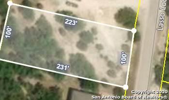 1204 Lasso Loop, Canyon Lake, TX 78133 (MLS #1450133) :: Reyes Signature Properties