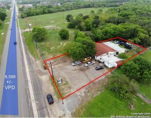 5170 Randolph Blvd, San Antonio, TX 78233 (MLS #1450134) :: Tom White Group