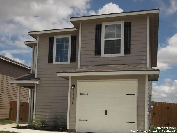 7606 Bowdre, San Antonio, TX 78252 (MLS #1450143) :: Vivid Realty